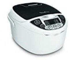 Moulinex MK708820 - Robot de cocina multifunción con 5 l de capacidad, 750W de potencia y 12 programas de cocción. Apto para el lavavajillas. (Reacondicionado)