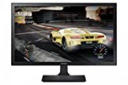 Monitor Samsung 27'' | Monitor Gaming 27'' (Full HD, HDMI, 1 ms, 75 Hz)