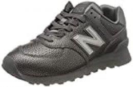 New Balance 574v2, Zapatillas para Mujer, Gris (Grey Sok), 35 EU