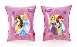Manguitos Hinchables Bestway Princesas Disney