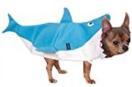 Disfraz Oficial de tiburón para Perro Rubie'S