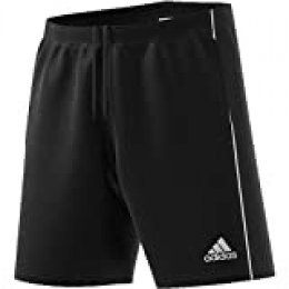 adidas Core18 TR SHO Pantalones Cortos de Deporte, Hombre