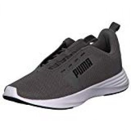 PUMA Extractor Men Sneaker Low Black
