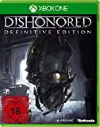 Software Pyramide XB1 Dishonored: