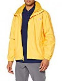 The North Face Resolve Chaqueta, Hombre, TNF Yellow, S