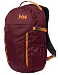 Helly Hansen Loke Backpack Mochila, Unisex adulto, Oxblood, 25L