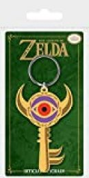 Pyramid International The Legend Of Zelda - Llavero Boos Key