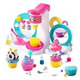 SO SOAP Factory Juguete, Color Verde (Canal Toys 26)