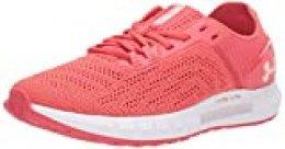 Under Armour UA W HOVR Sonic 2, Zapatillas de Running para Mujer