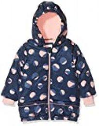 Esprit Kids Rp4203109 Outdoor Jacket Chaqueta, Azul (Indigo 460), 74 para Bebés