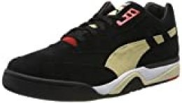 PUMA Palace Guard Suede, Zapatillas Unisex Adulto