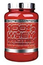 Scitec Nutrition Whey Protein Professional proteína chocolate-avellana 920 g