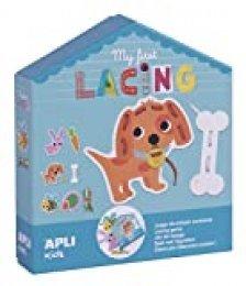APLI Kids 17560 - My First lacing