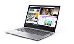 "Lenovo ideapad 530S-14IKB - Ordenador Portátil 14"" FullHD (Intel Core i5-8250U, RAM de 8GB, 256GB SSD, Intel UHD Graphics 620, Windows 10 Home) Gris - Teclado QWERTY Español"