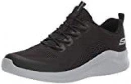 Skechers Ultra Flex 2.0 Kelmer, Zapatillas para Hombre