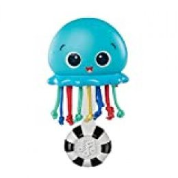Baby Einstein 10800Ocean Glow Sensory Coctelera juguete, Azul