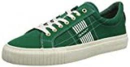 Gant Faircourt, Zapatillas para Hombre, Verde (Green G731), 44 EU