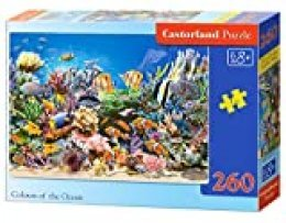 Castorland-1527279 Puzle, Multicolor (B-27279-1)