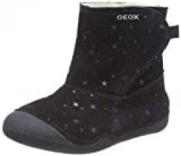 Geox B TUTIM A, Botas para Bebés, Azul (Dk Navy C4021), 21 EU