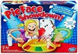 Juego de la Tarta en la Cara (Pie Face Showdown)