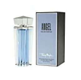 Thierry Mugler Angel Refillable - Agua de perfume, 100 ml