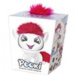 Pooki GE11631 Interactive Pet alfonbrilla para ratón