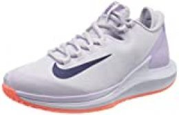 NIKE W Nikecourt Air Zoom Zero HC, Zapatillas para Correr para Mujer