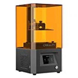 Comgrow Creality LD002R UV Resina Fotocurado LCD Impresora 3D Pantalla Táctil Inteligente a Color de 3,5'' Impresión Fuera de línea 119*65*160mm