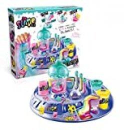 Canal Toys - Mega Slime Factory, So Slime, SC 018, azul, rosa