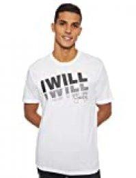 Under Armour UA I Will 2.0 SS - Camiseta Hombre