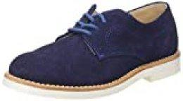Zapatos Casual Niño Pablosky Azul 718323 31