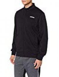 adidas Essentials Linear Track Top French Terry Sweatshirt, Hombre