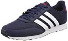 adidas V Racer 2.0, Zapatillas para Hombre, Azul (Maruni/Ftwbla/Escarl), 42 EU