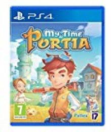 My time at Portia - PS4 [Importación francesa]