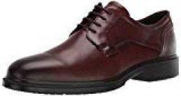 ECCO Lisbon, Zapatos de Cordones Derby para Hombre