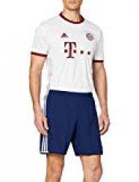 adidas FCB UCL JSY Camiseta, Hombre