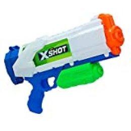 X-Shot - Pistola de agua con carga rápida X-Shot Fast Fill (43989)