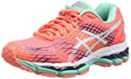 ASICS Gel-Nimbus 17, Zapatillas para Mujer