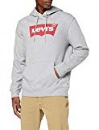 Levi's Graphic Po Hoodie-B Capucha para Hombre