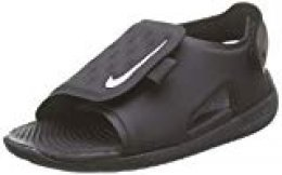 Nike Sunray Adjust 5 (TD), Zapatillas de Gimnasia para Bebés