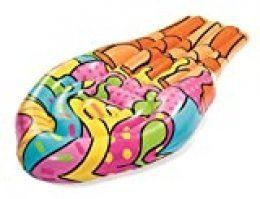 Bestway 43185 - Helado Hinchable Pop Art 188x95 cm