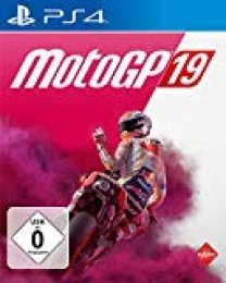MotoGP 19 - PlayStation 4 [Importación alemana]