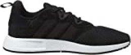 Adidas X_PLR 2, Sneaker Mens, Core Black/Core Black/Footwear White, 47 1/3 EU