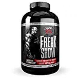 5% Nutrition- Rich Piana Freak Show (180) 180 g 180 Unidades