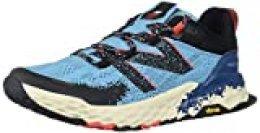 New Balance Hierro V5 Fresh Foam, Zapato para Correr Estilo Trail Running para Mujer