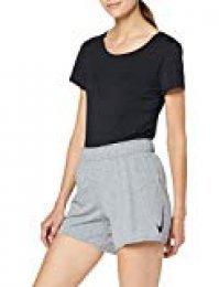 Nike Dry Swoosh Pantalones Cortos para Mujer,