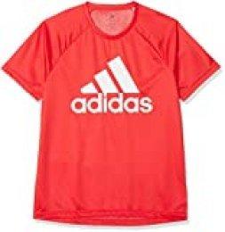adidas D2m Logo - Camiseta Sin género