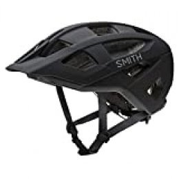 SMITH Venture MIPS Casco, Adultos Unisex, Matte Black, Large