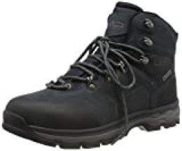CMP Sheliak, Zapatos de High Rise Senderismo para Hombre