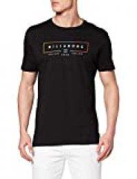 BILLABONG™ - Camiseta de Manga Corta - Hombre - S - Negro